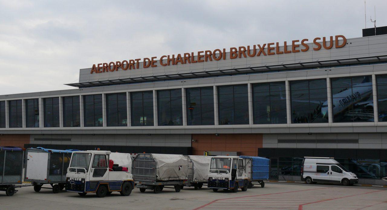 bilety lotnicze do Brukseli