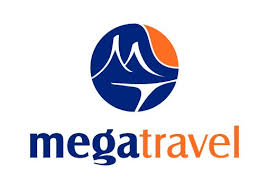 Mega Travel Sp. z o. o. LOGO