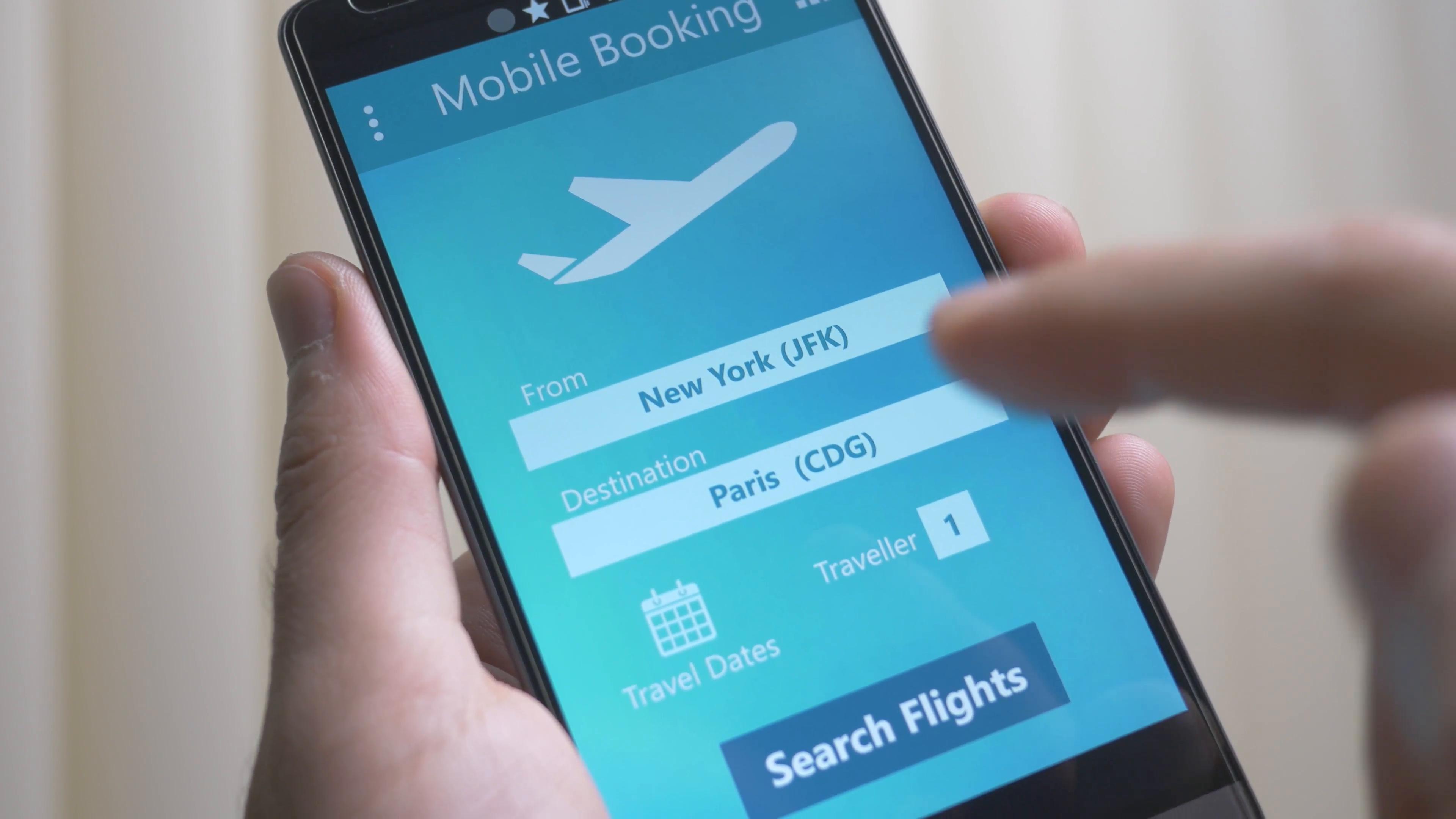 Kup lotniczy bilet elektroniczny