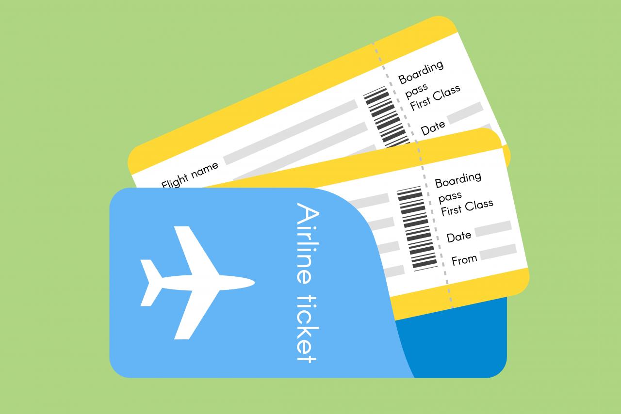 Rezerwacja biletów lotniczych na Lufthansę