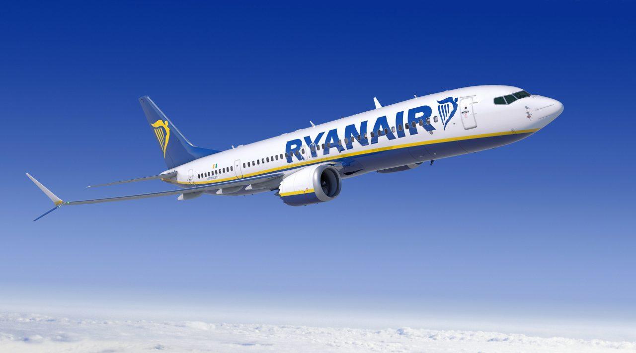 Tanie bilety na Ryanair